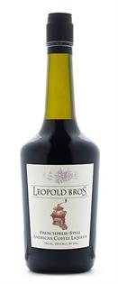 Leopold Bros Liqueur Frenchpress-Style American Coffee 750ml